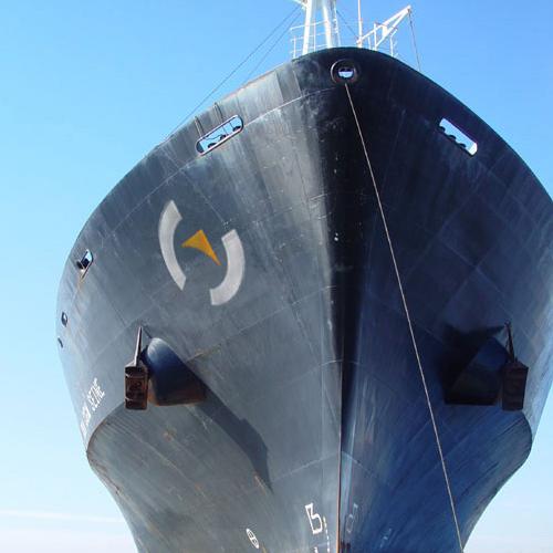 Stal do budowy statków